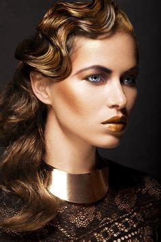Easy 20s Hairstyles Hair by 1000 Images About 1920s Hair Inspiration On