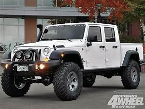 Jeep Wrangler Pick Up : 2014 aev jeep brute pickup 4x4 wallpaper 1600x1200 529914 wallpaperup ~ Medecine-chirurgie-esthetiques.com Avis de Voitures