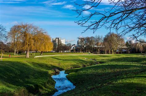 wandle park croydon wikipedia