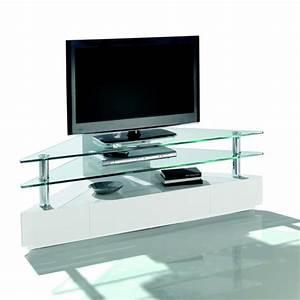 Ikea Meuble D Angle : meuble tv d 39 angle blu ray meubles bouchiquet ~ Teatrodelosmanantiales.com Idées de Décoration