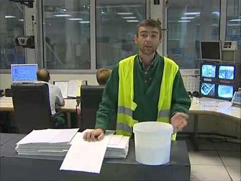 recyclage papier bureau papier et recyclage des déchets part 3