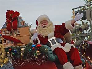 DECK THE HOLIDAY'S: SANTA CLAUS, ST. NICK AND CHRISTMAS ...