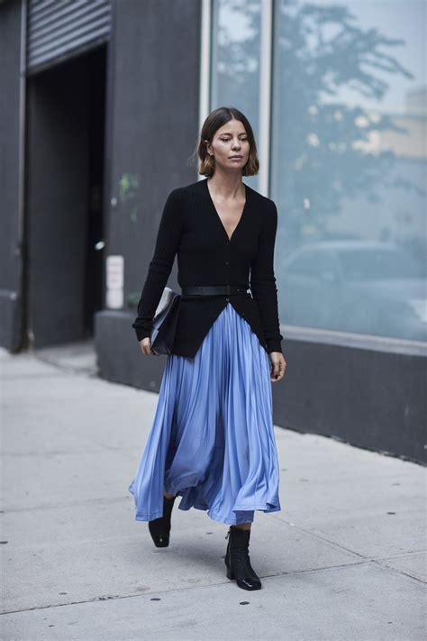 ¿hay Looks Normales En Los Street Style? Belts
