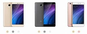 Xiaomi Redmi 4a Launched In India  Set To Go On Sale