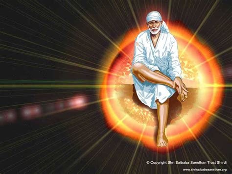 shirdi sai baba wallpapers sai baba wallpapers