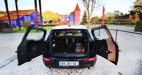 coffre de toit mini cooper coffre 2 portes mini clubman cooper s 2016 auto
