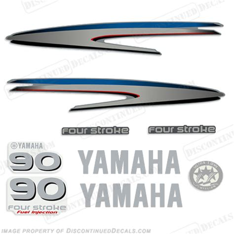 Yamaha Outboard Motor Decals For Sale by New Yamaha 90hp Four Stroke For Sale Autos Post