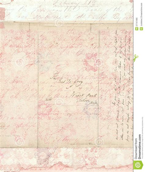 shabby chic background images shabby chic vintage floral background with script royalty free stock photo image 27747485