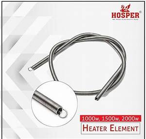 Heaters And Heating Elements