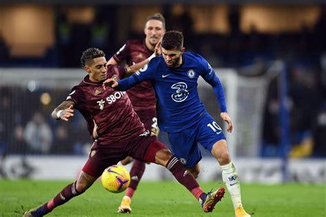 Chelsea XI vs Everton: Confirmed team news, starting ...