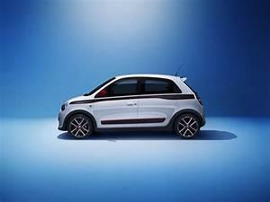 Nuevo Renault Twingo  Y Nuevo Concepto De Coche