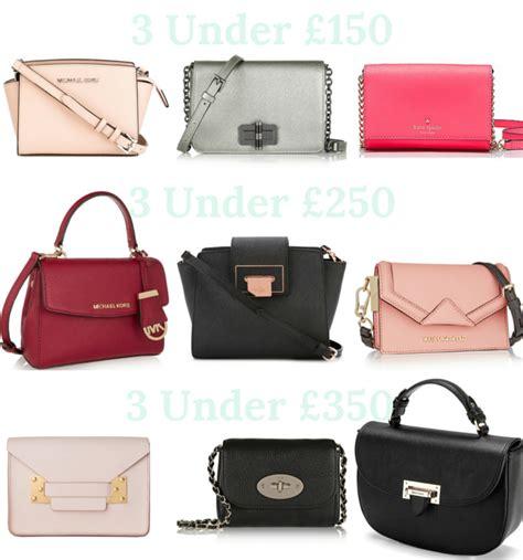 crossbody bags designer friday favourites crossbody designer bags fashionista