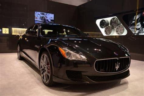 Maserati Quattroporte Hd Picture by Maserati Quattroporte Chicago 2014 Hd Pictures