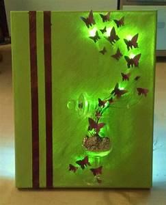 Bilder Mit Led Beleuchtung : 3d bild inclusive led hintergrundbeleuchtung wohninspirationen bilder mit led beleuchtung ~ A.2002-acura-tl-radio.info Haus und Dekorationen