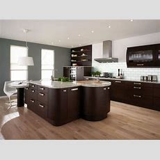2011 Contemporary Kitchen Design And Decorations, Pictures