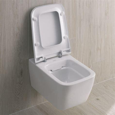 spülrandloses wc keramag keramag it wc wandh 228 ngend rimfree ohne sp 252 lrand 201950000 megabad