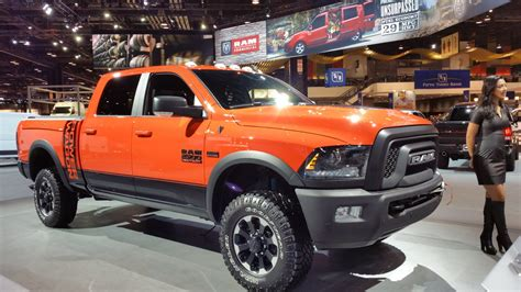 Dodge Trucks 2017 by 2017 Ram Power Wagon Picture 666319 Truck Review Top