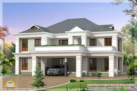 indian style floor ls four india style house designs kerala home design and