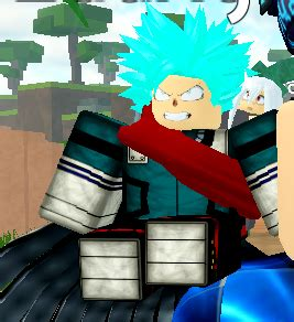 But if you're looking to quickly find out which heroes are best, we've got the perfect article for you… Veku (Infinite Power) - Deku (100% Infinite) | Roblox: All Star Tower Defense Wiki | Fandom