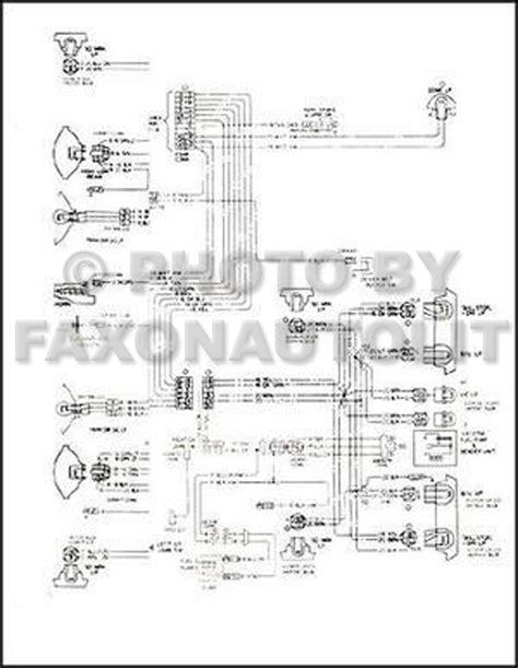1968 Oldsmobile Cutlas Wiring Diagram by 1968 Olds Cutlass 442 F85 Wiring Diagram Manual Reprint