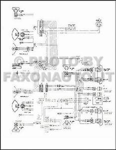 1976 Chevy Impala Caprice Classic Wiring Diagram Manual Reprint