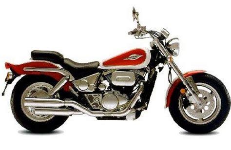 suzuki vz 800 marauder 2000 galerie moto motoplanete
