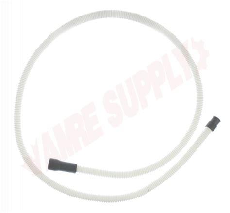 wgf ge dishwasher drain hose amre supply