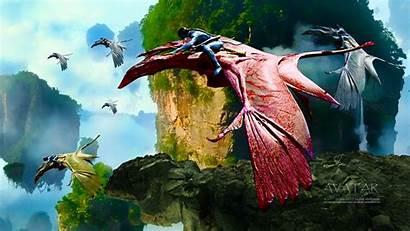 Avatar Banshee Wallpapers Pc Makto Toruk Google