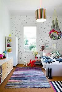 120 idees pour la chambre dado unique With papier peint chambre de fille