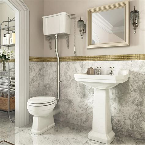 Adare Bathroom Suite By Mylife Bathrooms At Burkes