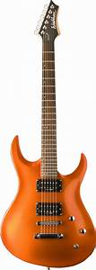 Washburn Xmstd2tng Electric Guitar With Duncan Usm Alnico