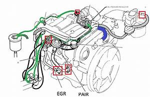 3vze   Pair Valve Removal And Engine Simplification