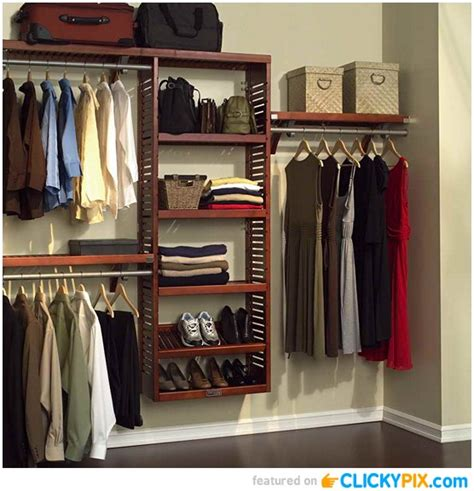 Closet Organizers Ideas In Organizer Diy Architecture For