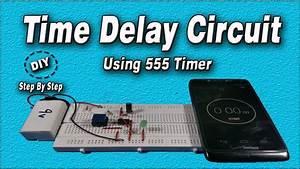 Time Delay Circuit