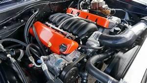 Ss396  Ls3 Crate Engine Tremec 5 Speed 138 Vin Vintage Air