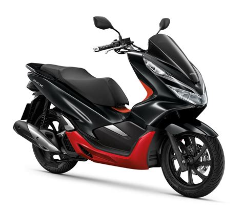 Pcx 2018 Color by Honda Pcx 150 2019 New Color 2019 มอเตอร ไซค ราคา 83 300