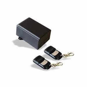 Eclairage Exterieur Avec Telecommande : kit 2 t l commandes et bo tier commande distance ~ Edinachiropracticcenter.com Idées de Décoration