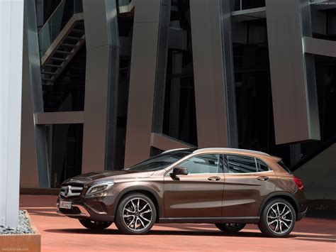 Mercedes Gla Class Picture by Mercedes Gla Class 2015 Picture 32 Of 158