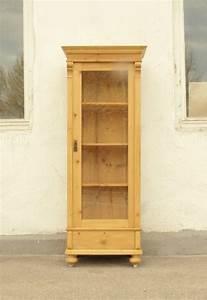Möbel Aus Altem Holz : vitrine im gr nderzeitstil aus altem holz gefertigt antik m bel antiquit ten alling bei ~ Sanjose-hotels-ca.com Haus und Dekorationen