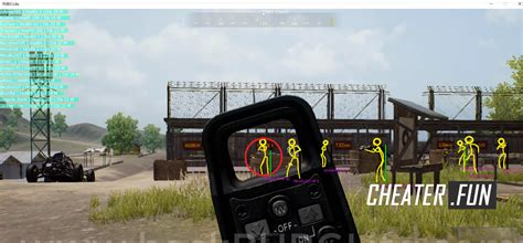 Pubg corp is often quick to ban cheating players if other players report them after noticing strange abilities. Download cheat for PUBG Lite Free Hack AIM/ESP + injector 2019