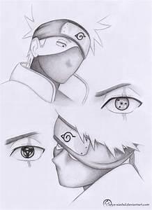 42 best images about Naruto Shippuden Kakashi on Pinterest ...