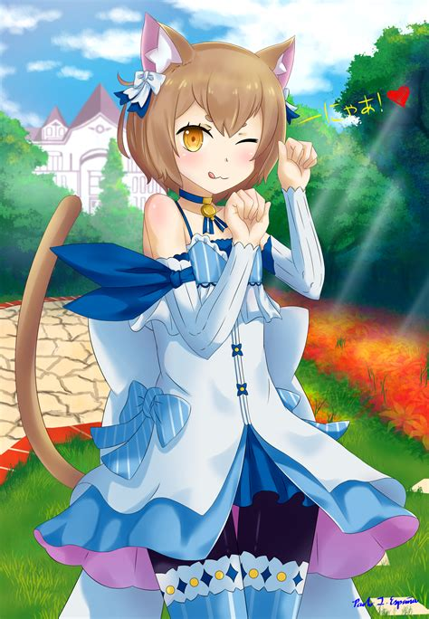 Anime Trap Fanart - Anime