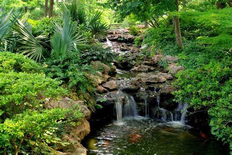 koi pond with waterfall wincustomize explore logonstudio koi pond waterfall