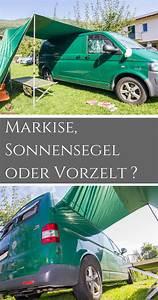 Vw Bus Markise : vw bus vorzelt markise oder sonnensegel camp r ~ Kayakingforconservation.com Haus und Dekorationen