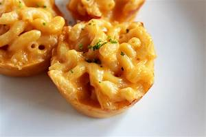 Mac and Cheese Muffins | Diners Drive-Ins and Dives Wiki ...