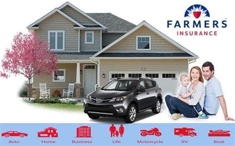 Farmers Insurance Agent In Bound Brook, Nj