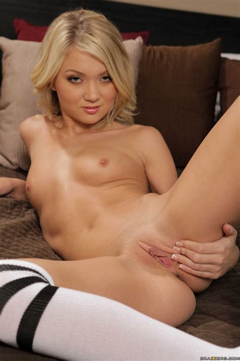 Tempting Teen Blonde Anal Rammed From Behind Photos
