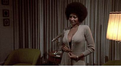 Pam Grier Coffy Swimsuits