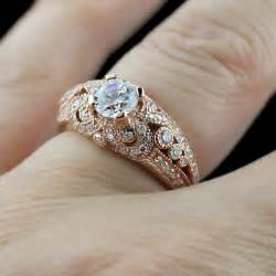 gold engagement rings for gold engagement ring trend miadonna the future of