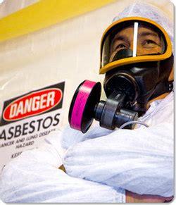 asbestos abattement